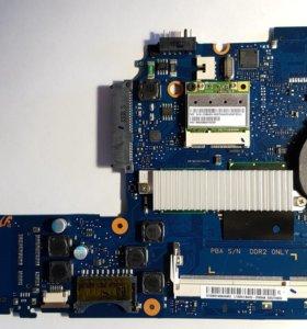 Нетбук Samsung NP-N130 на разбор