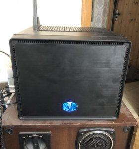 Продам корпус cooler master rc-110A