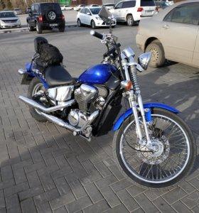 Honda Steed 400 VLS