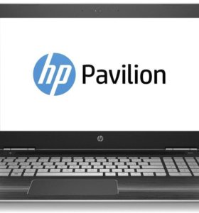 Ноутбук HP Pavilion 15 bc006ng