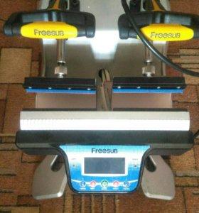 Кружечный термопресс Grafalex ST-210