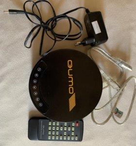 Медиаплеер Qumo Home Base HB002