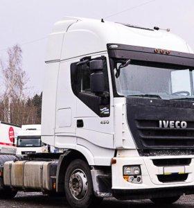 Седельный тягач Iveco Stralis 450 2012 г\u002Fв