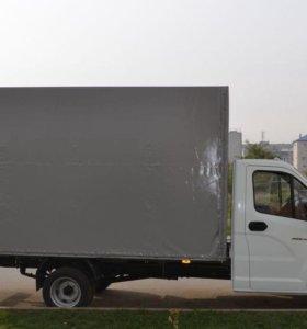 Грузоперевозки, переезды, вывоз мусора, грузотакси
