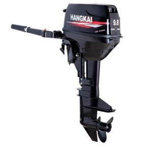 Лодочный мотор Hangkai(Ханкай), 9,8 л.с, 2-тактный