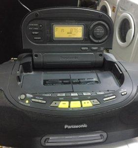 Магнитола Panasonic RX-ED70(Гарантия)