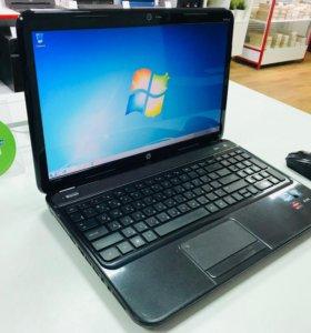 HP i5-3210m\6Gb\Видео 2Gb.Игровой с Гарантией
