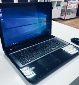Packard Bell (Acer) i3-3110m\6Gb\GeForce 2Gb.Глянь