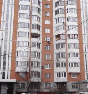Квартира, 3 комнаты, 8.03 м²