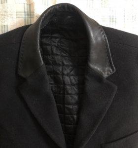 Пальто мужское новое Италия