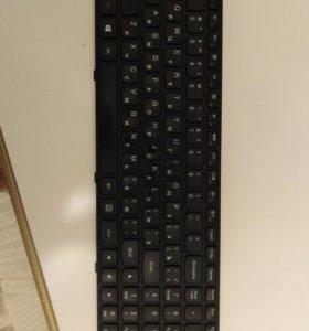 Клавиатура Lenovo g700 орег. Отпр. По РФ