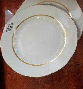 Блюда в диаметре 35 см