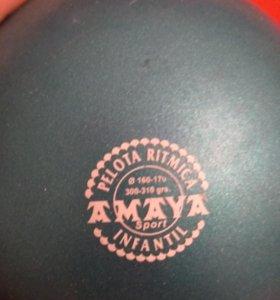 Гимнастический мяч Amaya