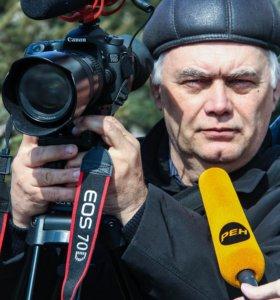 Видеосъёмка, Фотокурсы для детей и подростков.