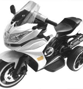 Новые аккумуляторные мотоциклы