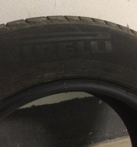 195/65 r15 Pirelli летние