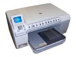 принтер струйный hp photosmart c5283
