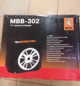 Сабвуфер Mysteri MBB-302