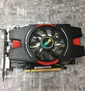 Asus Radeon HD 7750 1 GD5