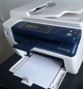 МФУ Xerox WC 3045