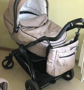 Детская коляска 3 в 1 Peg-Perego