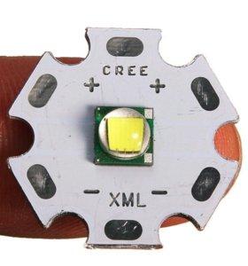 Led XM-L T6