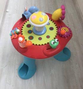 Игровой развивающий музыкальный стол Imaginarium