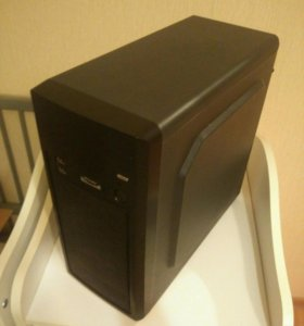 Комп i3-2120/gtx 950/4гб оперативы/500гб памяти +