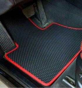 EVA-коврики для автомобиля, дома (автоковрики)