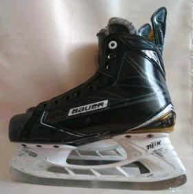 Коньки хоккейные Bauer Supreme S180 профессиональн