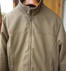 Куртка мужская RESERVED
