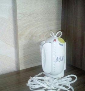 Автомобильный подогреватель для бутылочек