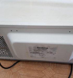 Микроволновка Elenberg