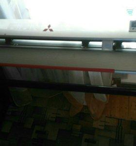 Режущий плоттер pcut ct 1200