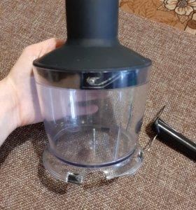 Чаша и нож для блендера.