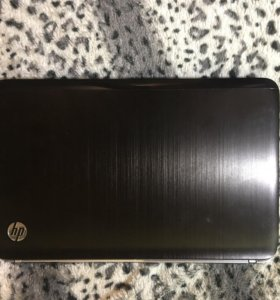 Ноутбук hp pavilion HD beatsaudio