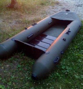 Лодка надувная Аргонавт