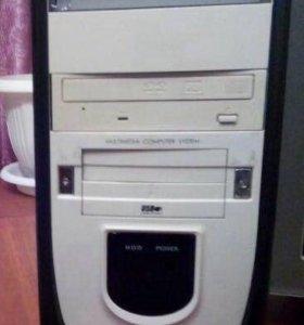 Компьютер VPS