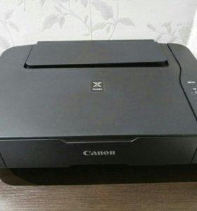 МФУ Canon MP235