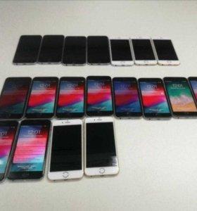 Абсолютно новые iPhone! Опт и розница! Шок цены!
