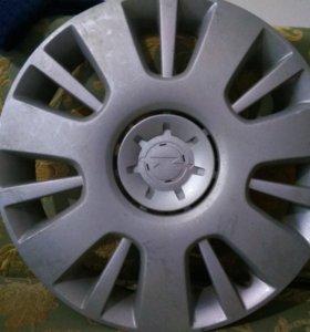 Колпак на Opel