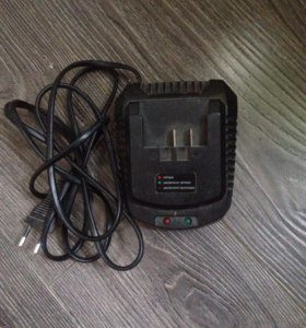 Зарядное устройство на шуруповёрт ELITECH