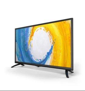 Новый LED телевизор Skyworth 32 (81 см)