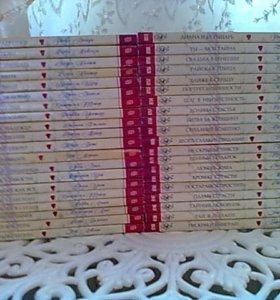 Книги. 40 шт. Цена за все.