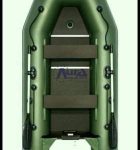 Аква 2900 с килем