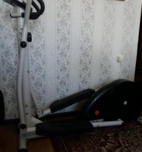 Эллиптический тренажер TORNEO premium