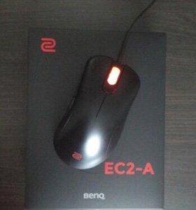 Игровая мышь zowie ec2-a