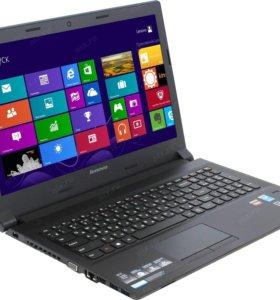 Ноутбук Lenovo i5
