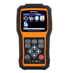 Foxwell NT630 Elite OBD2