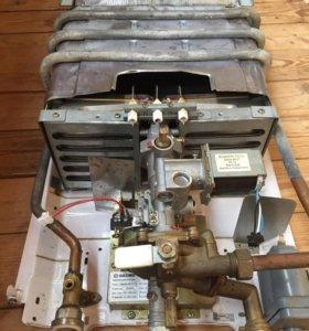 Теплообменник GAZLUX w-12-c1